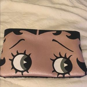 Betty Boop x Ipsy Cosmetic Bag